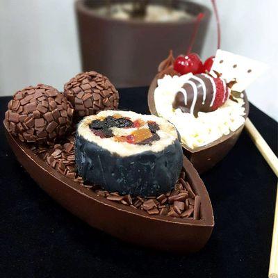 Forma-de-Acetato-com-Silicone-Barca-de-Chocolate-M