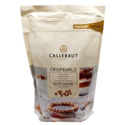 Crispearls-Caramelo-Callebaut---Pacote-800G-CALLEBAUT