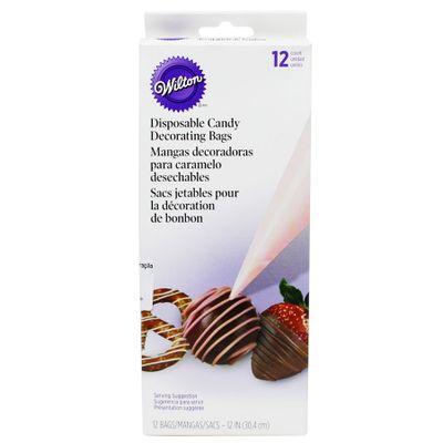 Mangas-Para-Confeitar-Plastica-30cm-21044825-Com12-Un-WILTON