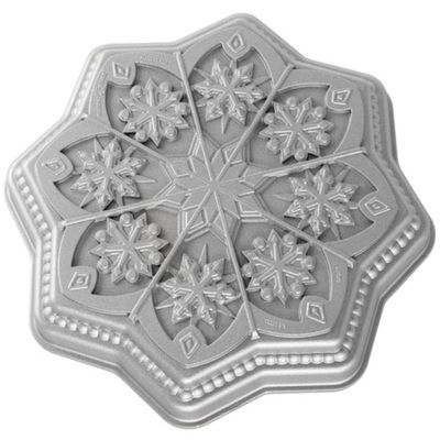 Forma--Bolo-Sweet-Snow-Flake-Shortbread-NW03048-Un-NORDIC-WARE
