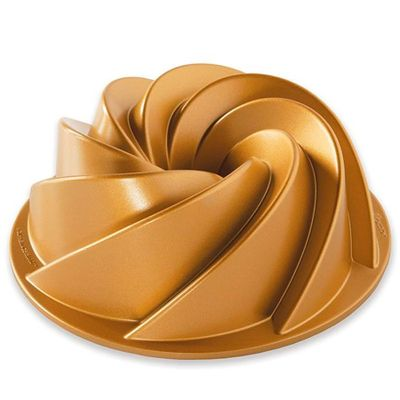Forma--Bolo-Gold-Heritage-Medium-NW-90077-Un-NORDIC-WARE