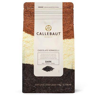86193---Granulado-Vermicelli-Callebaut-Amargo-CHK-D-E2-U68---Pacote-1kg-CALLEBAUT