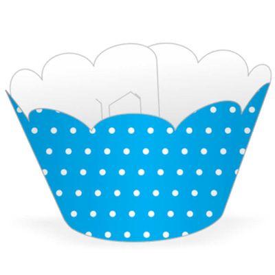 86489--Wrapper-Cupcake-Poa-Azul-Branco-NC-TOYS