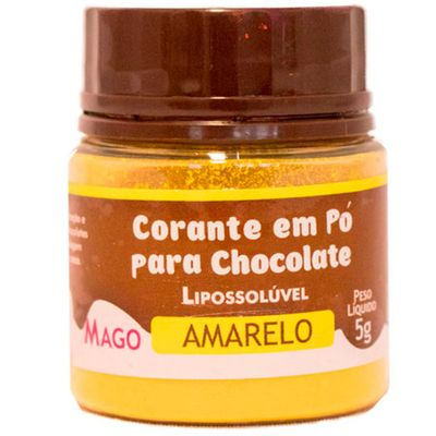 86814-Corante-em-po-Chocolate-Lipossoluvel-Amarelo-5g-7119-MAGO
