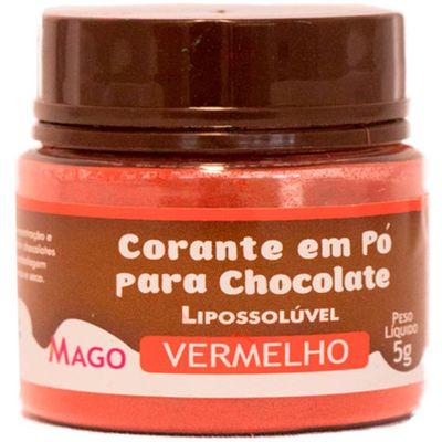 86819-Corante-em-po-Chocolate-Lipossoluvel-Vermelho-5g-7122-MAGO