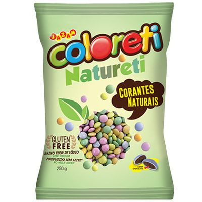 87926-Chocolate-Coloreti-Natureti-Mini-Colorido-250g-JAZAM