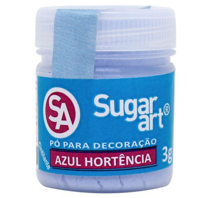 88636-Po-Decoracao-Cintilante-Azul-Hortencia-3g-SUGAR-ART