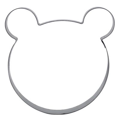 88765-Cortador-Face-Panda-Urso-G-197-Unidade-RR