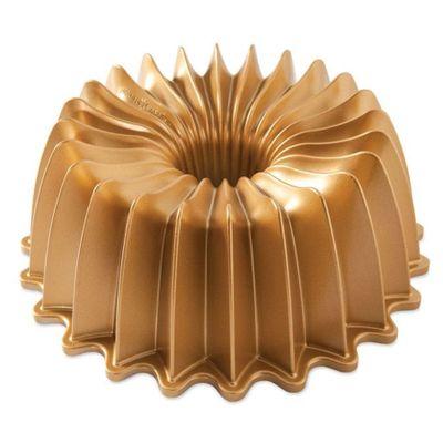 91068-Forma-para-Bolo-Gold-Brilliance-Bundt-NW85777-NORDIC-WARE