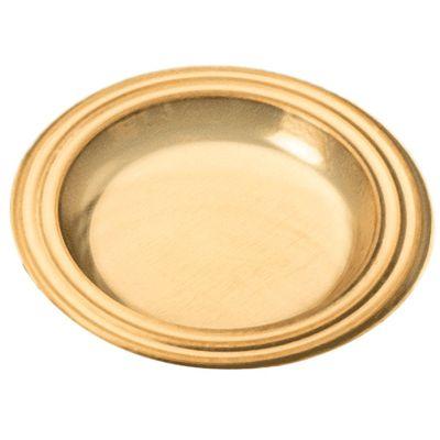 92937-Mini-Bandeja-para-Doces-Redonda-Ouro-3-7cm-com-25-un-STALDEN
