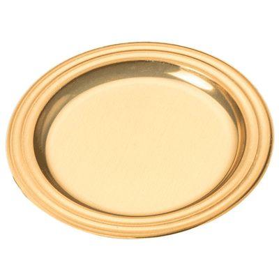 92938-Mini-Bandeja-para-Doces-Redonda-Ouro-6cm-com-25-un-STALDEN