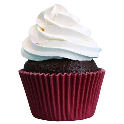 93152-Forminha-para-Cupcake-N0-Greasy-Impermeavel-Vermelho-Marsala-com-45-un-MAGO