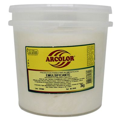 93357-Emulsificante-para-Bolo-3kg-ARCOLOR