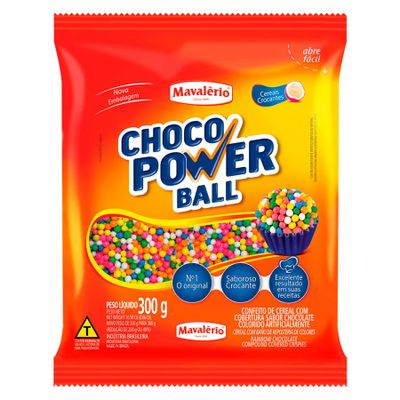 93857-Choco-Power-Ball-Micro-Colorido-300g-MAVALERIO
