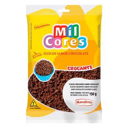 93887-Granulado-Flocos-Crocante-de-Chocolate-150g-MAVALERIO