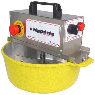 93965-Panela-para-Mexer-Doces-Automatica-Amarela-28cm-ABRIGADEIRINHA