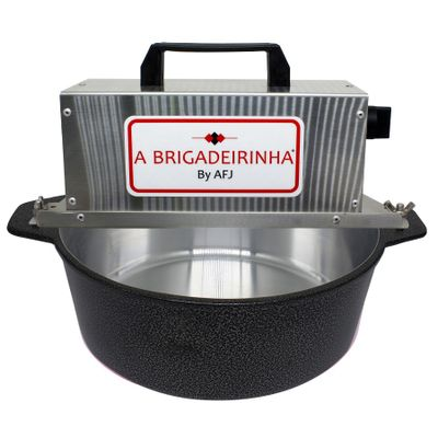 93966-Panela-Para-Mexer-Doces-Automatica-28cm-Preta-A-BRIGADEIRINHA