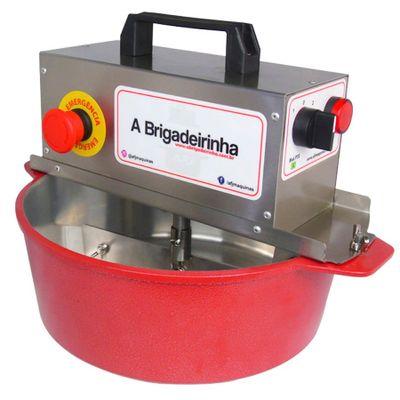 93967--Panela-para-Mexer-Doces-Automatica-Vermelha-28cm-A-BRIGADEIRINHA