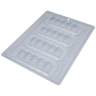94156-Forma-de-Acetato-com-Silicone-Tablete-Barrinha-9688-un-BWB