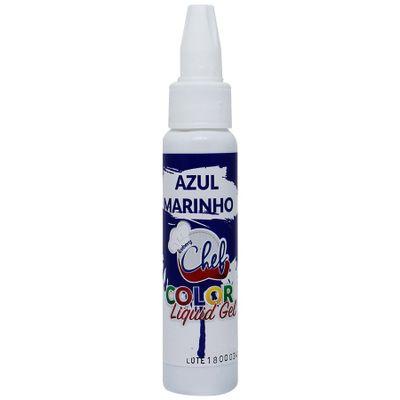 94396-Corante-Liquid-Gel-Azul-Marinho-25g-ICEBERG