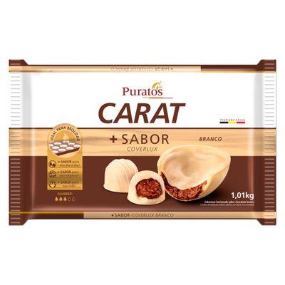 94772-Cobertura-Fracionada-Carat-Branco---Barra-101kg-PURATOS