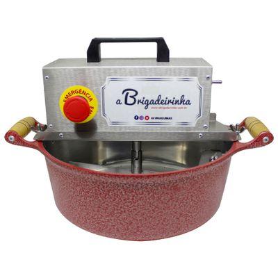 95056-Panela-Automatica-para-Mexer-Doces-Vermelha-32cm-A-BRIGADEIRINHA-2