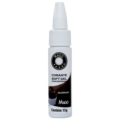 95358-Corante-Soft-Gel-Concentrado-Marrom-15g-MAGO