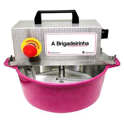 Panela-para-Mexer-Doces-Automatica-Pink-28cm-ABRIGADEIRINHA1