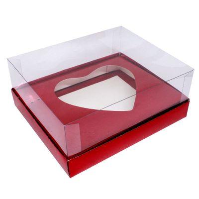 96783-Caixa-Base-Ovo-de-Colher-Coracao-Vermelha-Texturizada-500g-com-5-un-ASSK-loja-santo-antonio
