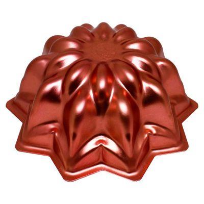 98830-Forma-Decorativa-Nao-Forneavel-Cascata-Cobre-22x9cm-3322-CAPARROZ