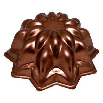 98839-Forma-Decorativa-Nao-Forneavel-Cascata-Bronze-22x9cm-3327-CAPARROZ