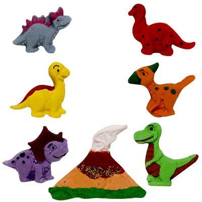 99437-Confeito-de-Acucar-Mini-Dinossauros-Ref-122-com7-un-ABELHA-CONFEITEIRA