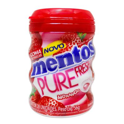100855-Chiclete-Mentos-Pure-Fresh-sabor-Morango-56g-VAN-MELLE