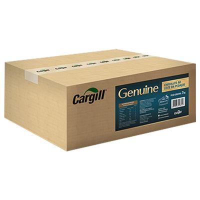 101071-Chocolate-Cobertura-Kibbles-ao-Leite-7kg-Genuine-CARGILL