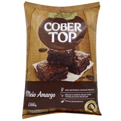 101398-Cobertura-Fracionada-Cober-Top-1010kg-Meio-Amargo-BEL-CHOCOLATES
