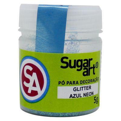 102495-Po-para-Decoracao-Glitter-Azul-Neon-5g-SUGAR-ART