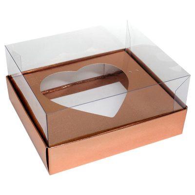 103325-Caixa-Base-Ovo-de-Colher-Coracao-250g-Rose-Texturizado-com-5-un-ASSK