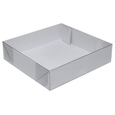 103361---Caixa-Para-Doces-de-Papel-com-Tampa-de-PVC-Quadrado-N06-Branco-com-10-un-YINPACK