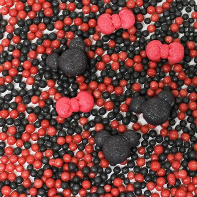 103391-Confeito-de-Acucar-Sprinkles-Minnie-Redondo-60g-DOCES-MORELLO