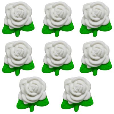 97721-Confeito-de-Acucar-Rosa-Pequena-Branca-D10-com8-un-ABELHA-CONFEITEIRA