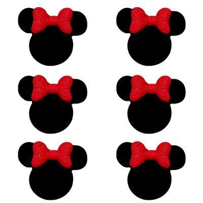 97753-Confeito-de-Acucar-Minnie-Botons-Vermelho-D11-com-6-un-ABELHA-CONFEITEIRA