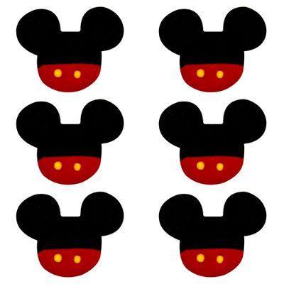 97754-Confeito-de-Acucar-Mickey-Botons-Vermelho-D12-com-6-un-ABELHA-CONFEITEIRA