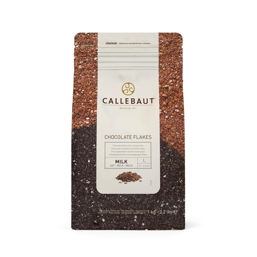Chocolates Granulados