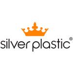 Silver Plastic