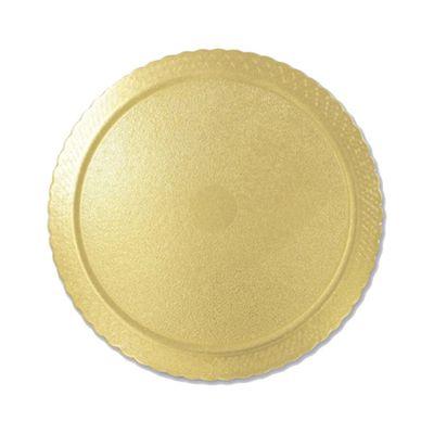60693-Cakeboard-Base-Para-Bolo-Redondo-26cm-Ouro-ULTRAFEST
