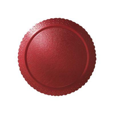 89932-Cakeboard-Base-Para-Bolo-Redondo-24cm-Vermelho-ULTRA-FEST