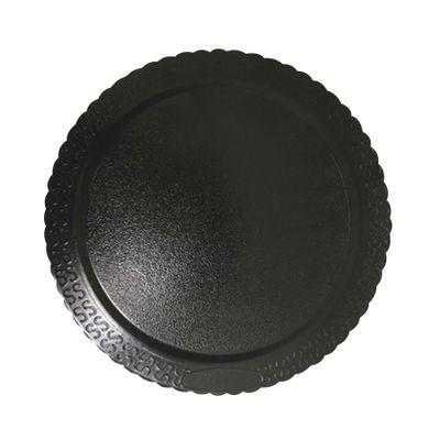 89941-Cakeboard-Base-Para-Bolo-Redondo-28cm-Preto-ULTRA-FEST