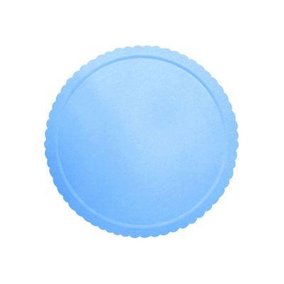 95754-Cakeboard-Base-Para-Bolo-Redondo-24cm-Azul-Claro-ULTRA-FEST