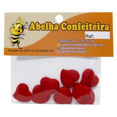 97926-Confeito-de-Acucar-Coracao-Grande-Vermelho-016-com-8-un-ABELHA-CONFEITEIRA