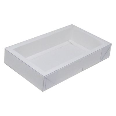 103364-Caixa-Para-Doces-N-11-Branca-9x165x32cm-com-10-un-ASSK